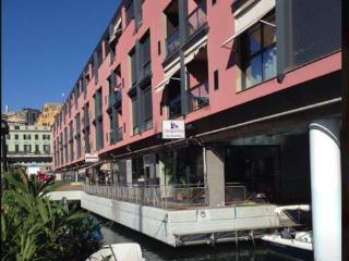 44 NORD Suite Genova  Porto Antico waterfront