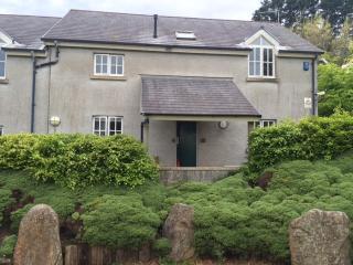 Llanion Cove, Nelson House