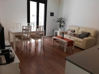 Centrico y confortable apartamento., Saragozza