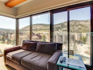 Dog-friendly, renovated, ski-in condo w/ cozy accommodations, Copper Mountain