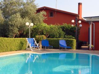 Villa Giulia, Cassibile
