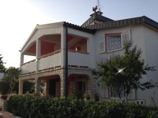 Villa Balja - Apartment A2 (4+1) Vir Zadar County