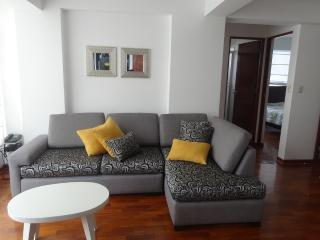 Nice apartment at your disposal,near the sea, Lima