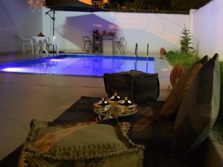 Dayas Villa, Oujda