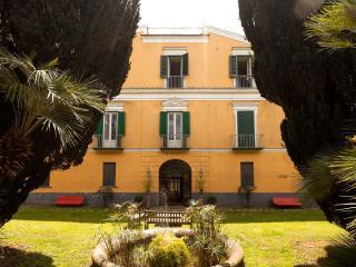 Villa Il Poggio, Sant'Agnello