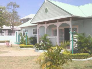 Beausejour Gardens Modern Home, Gros Islet