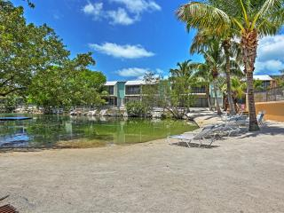 New Listing! Blissful 3BR Key Largo Condo w/Wifi & Access to Saltwater Lagoon, 2 Pools & Full Marina - Close to Beaches, Golf, Fishing, Diving & More!