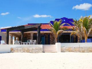 Casa Carlo's, Chicxulub