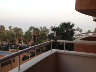 Primera linea playa Amplaries-enfrente de los jardines de MARINA D'Or