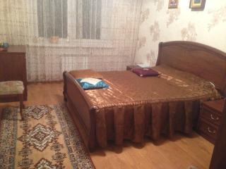 Yubileinyi Aparts (Korolev Moscow Oblast)
