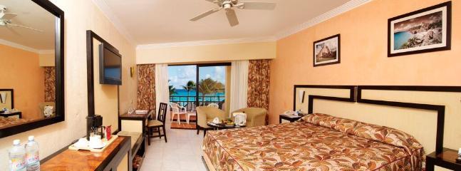 One bedroom oceanfront