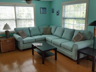 Ohana Hale North  2  Bedroom on Anna Maria, Holmes Beach