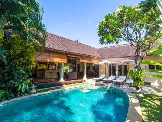 Luxurious Classy Unique Private Seminyak Villa