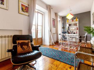 Boavista -Beautiful apartment with terrace in the center of Lisbon