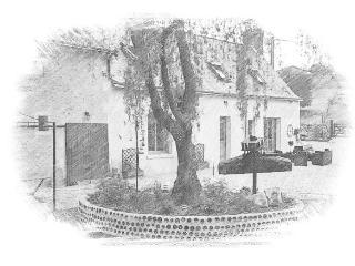 La Maison, Luceau