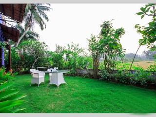Portuguese styled villa in Arpora - Nagoa, Goa