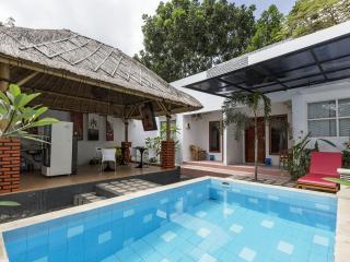 Sultan Haidin Villas & Residence