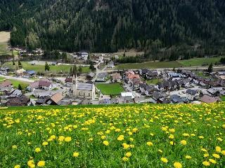 Chalet Mornà Residence Apartments ****, San Martino in Badia (St. Martin in Thurn)