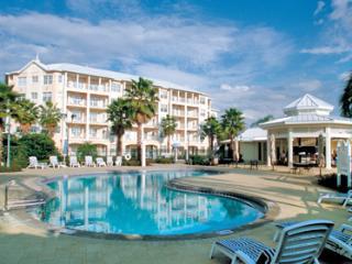 Wyndham Orlando Reunion 3 Bedroom Suite