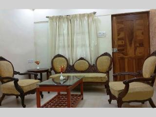 3 BHK Duplex Beach Villa, Candolim Goa