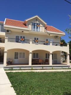 Apartments Starcevic