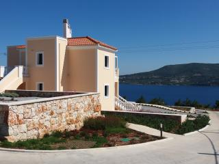 GRAND VIEW VILLAS (Villa Erato), Samos Town