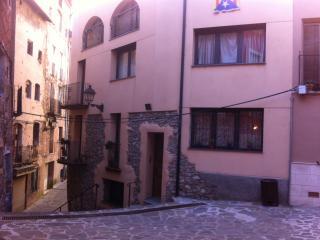 Apartament a  Pobla de Lillet La, El Bergadà