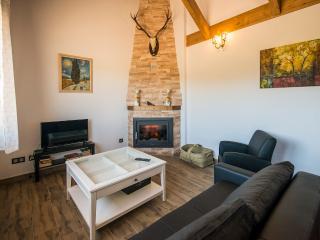 Casa N4 Casas rurales 4 valles en Naredo de Fenar,
