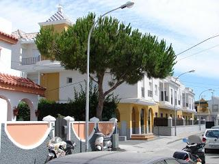 Apartment Rota Cadiz 250m to the beach. Internet.