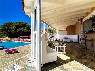 Kelfalonia Insel STUDIO, Pool Schlafplätze 2, Argostolion