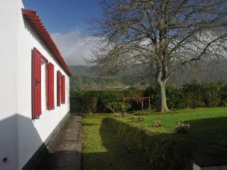 Furnas Valley View House