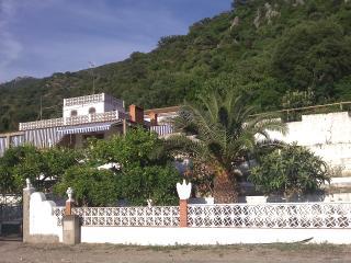 Casa Rural en El bosque Cadiz. Sierra de Grazalema, El Bosque