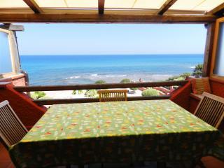 vista mozzafiato a 10 metri dalla spiaggia, Castelsardo