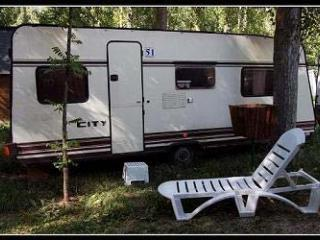 Camping Resort Pirineos Cien Lagos