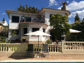 Villa Mare bed & breakfast: sea and mountains!, Mijas