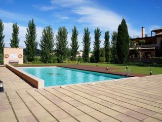 Costabravaforrent Segalar 7, para 4, piscina comun, Albons