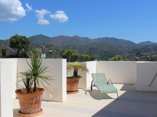1867 - 3 bed penthouse, Samara Resort Los Monteros