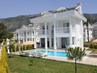 Hisar Park 4 Bedroom Villa (A)
