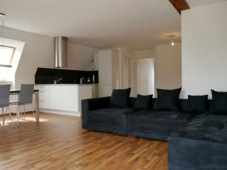 AIRSTAY Exclusive Apartment BASEL, Allschwil