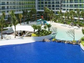 Azure Paris Hilton Beach Club