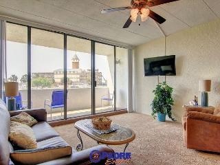 Cozy two bedroom Condo at the Schlitterbahn Entrance!, Corpus Christi