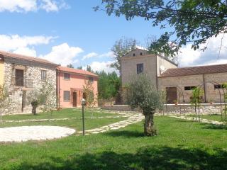 AGRITURISMO IL PIOPPETO - Bilocale 4 posti, Cassino