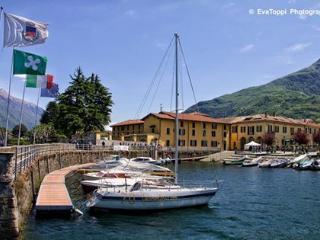 Trilocale arredato Colico - Lago di Como