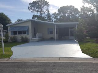 Great location near all Vero Beach has to offer