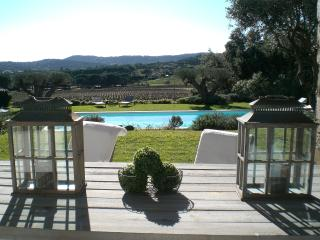 Traditional Provencal Villa close to Pampelonne.