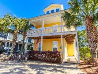 Private Pool ~ Just Steps to the Beach ~ Beautiful Home in Seagrove Beach