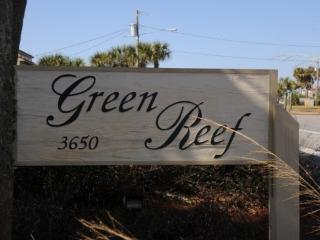 Welcome to Green Reef! Stunning Views, Destin