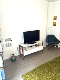 Furnished 1-Bedroom Apartment at Market St & 10th St San Francisco, Paarl