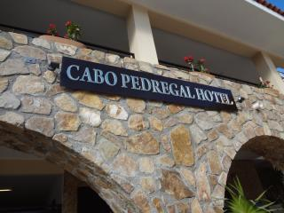 Cabo Pedregal Boutique Hotel