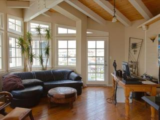 Furnished 4-Bedroom Home at Beach Dr & 3rd Ct Hermosa Beach